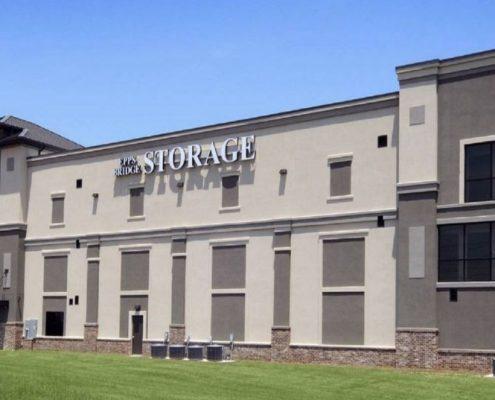 Epps Storage Athens - Exterior View 1