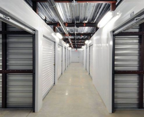 Epps Storage Athens - Units View 3