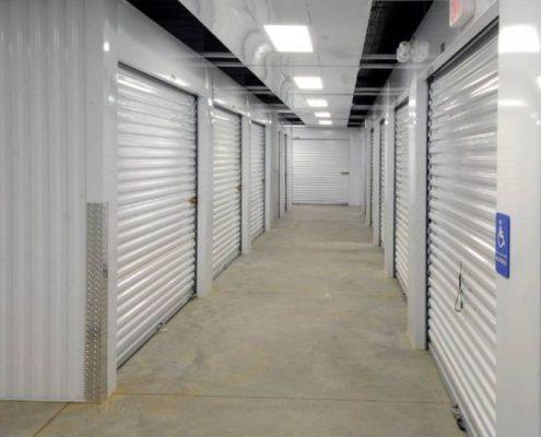 Epps Storage Athens - Units View 4