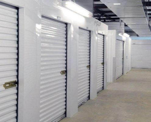 Epps Storage Athens - Units View 7